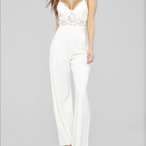 Fashion Nova Pants - Fashion Nova Jumpsuit